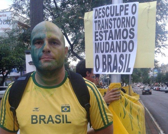 A atual crise política do Brasil (3)
